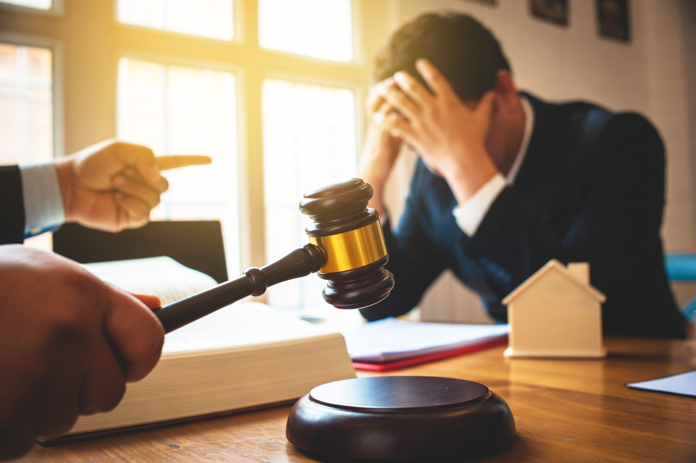 DSGVO Schutzbrief News | Urteil: € 5.000 Schadensersatz
