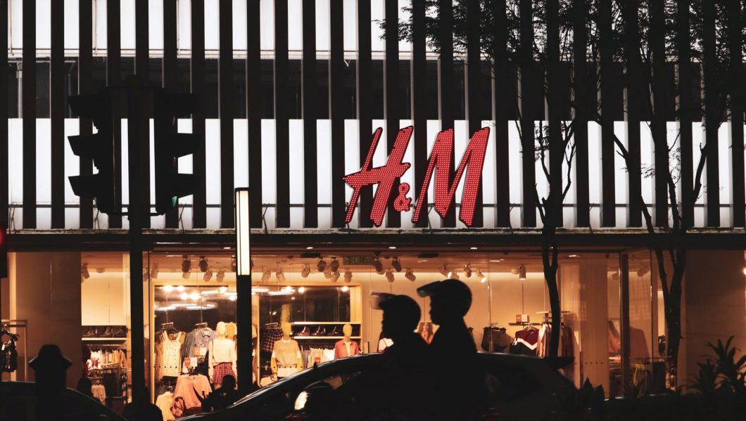 DSGVO Schutzbrief News   H&M