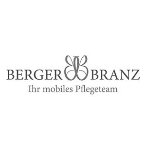 DSGVO Schutzbrief | Berger & Branz | Gesundheit & Pflege | 14.09.2020