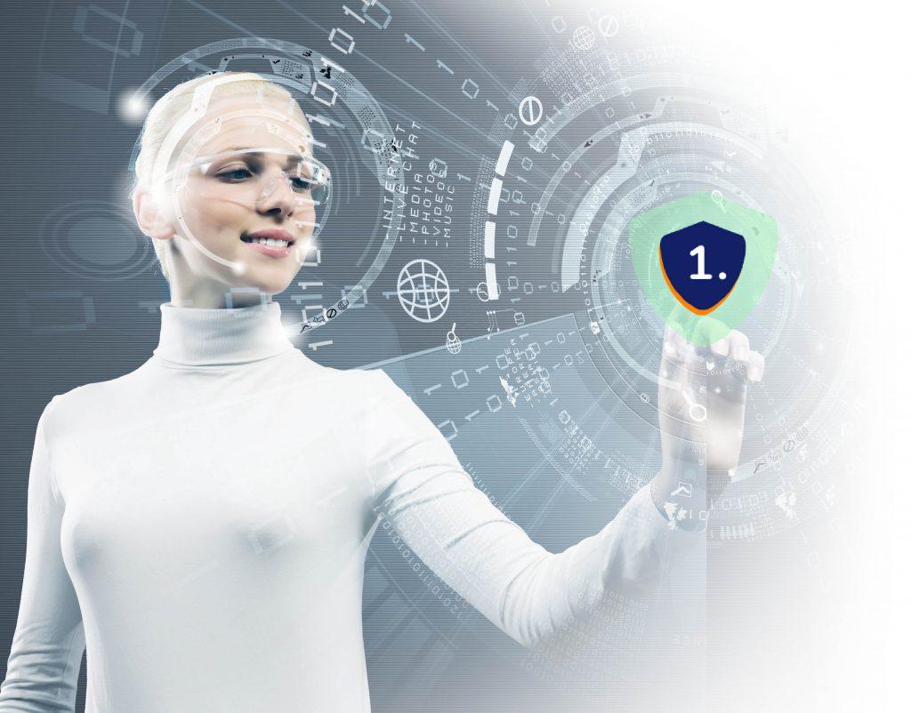 DSGVO Schutzteam PIA Datenschutzassistentin