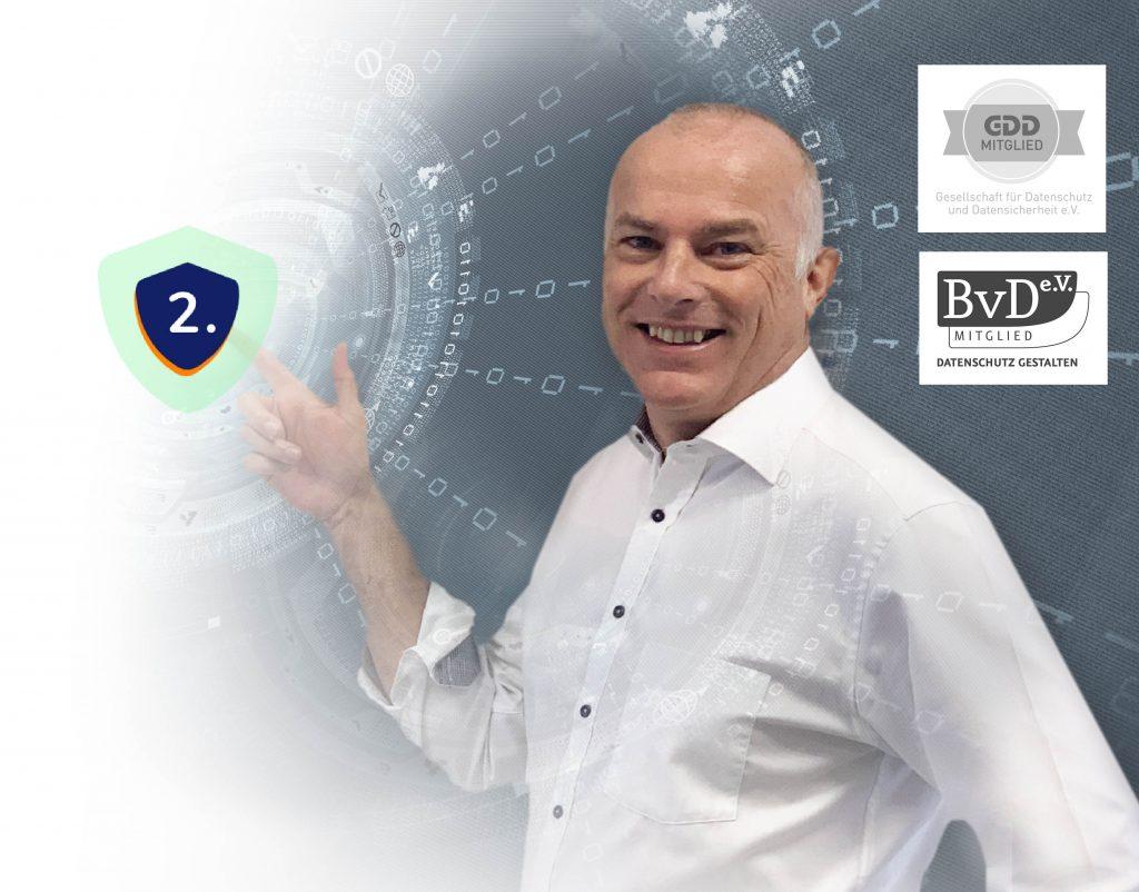 DSGVO Schutzteam Walter Lukmann