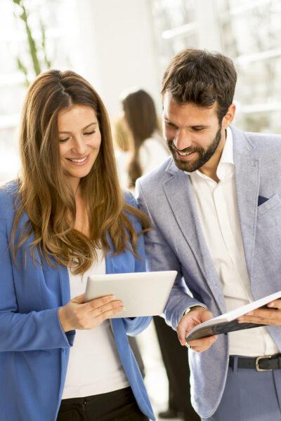 DSGVO Schutzbrief für IT-Berater