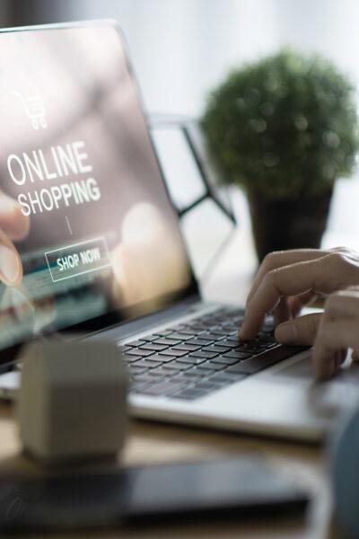 DSGVO Schutzbrief & Online Shops