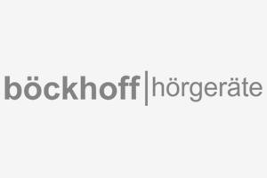 Böckhoff Hörgeräte Logo