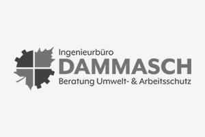 Dammasch Logo