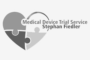 Medical Device Trial Service Fiedler Logo