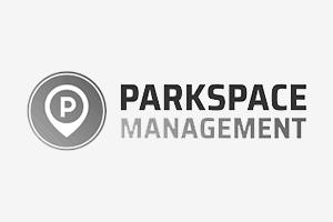 Parkspace Management Logo