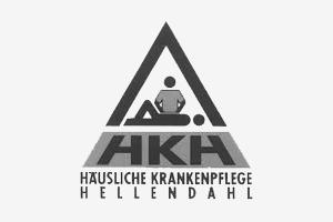 HKH Pflege Logo
