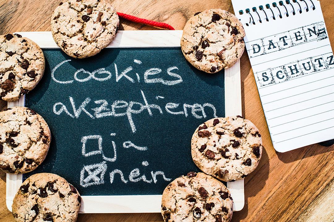 DSGVO Schutzbrief - Cookie Banner